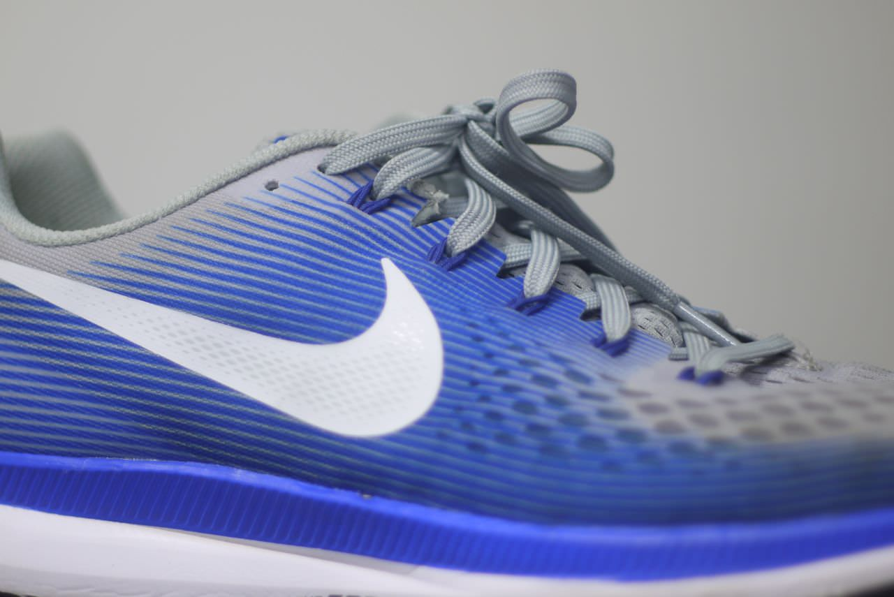 premium selection 31699 e95d8 Nike Air Zoom Pegasus 34 - Lateral Detail
