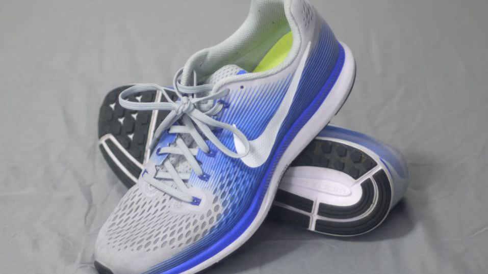 timeless design ab5e0 dc9b0 Nike Air Zoom Pegasus 34 Review | Running Shoes Guru