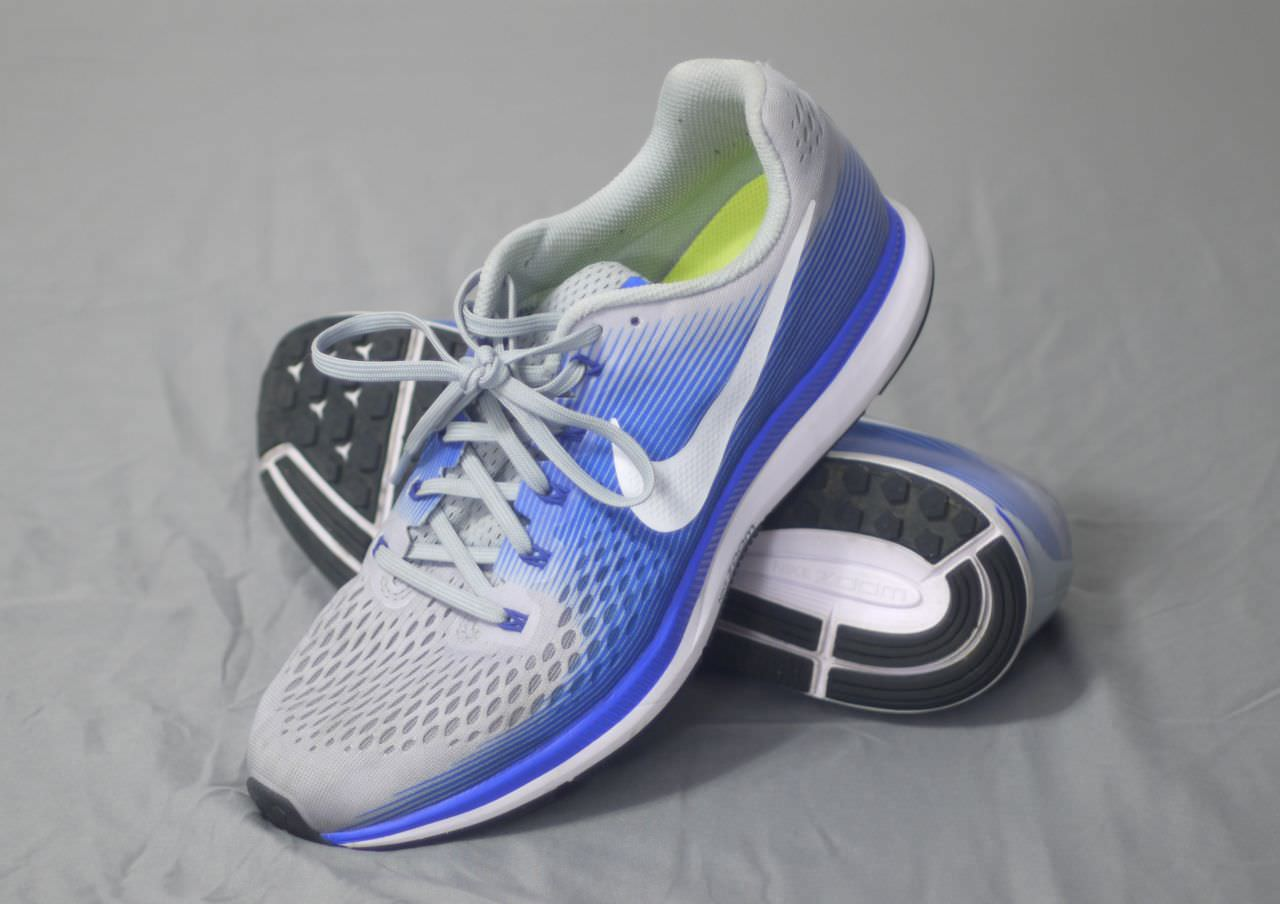 timeless design d3882 6adff Nike Air Zoom Pegasus 34 Review | Running Shoes Guru