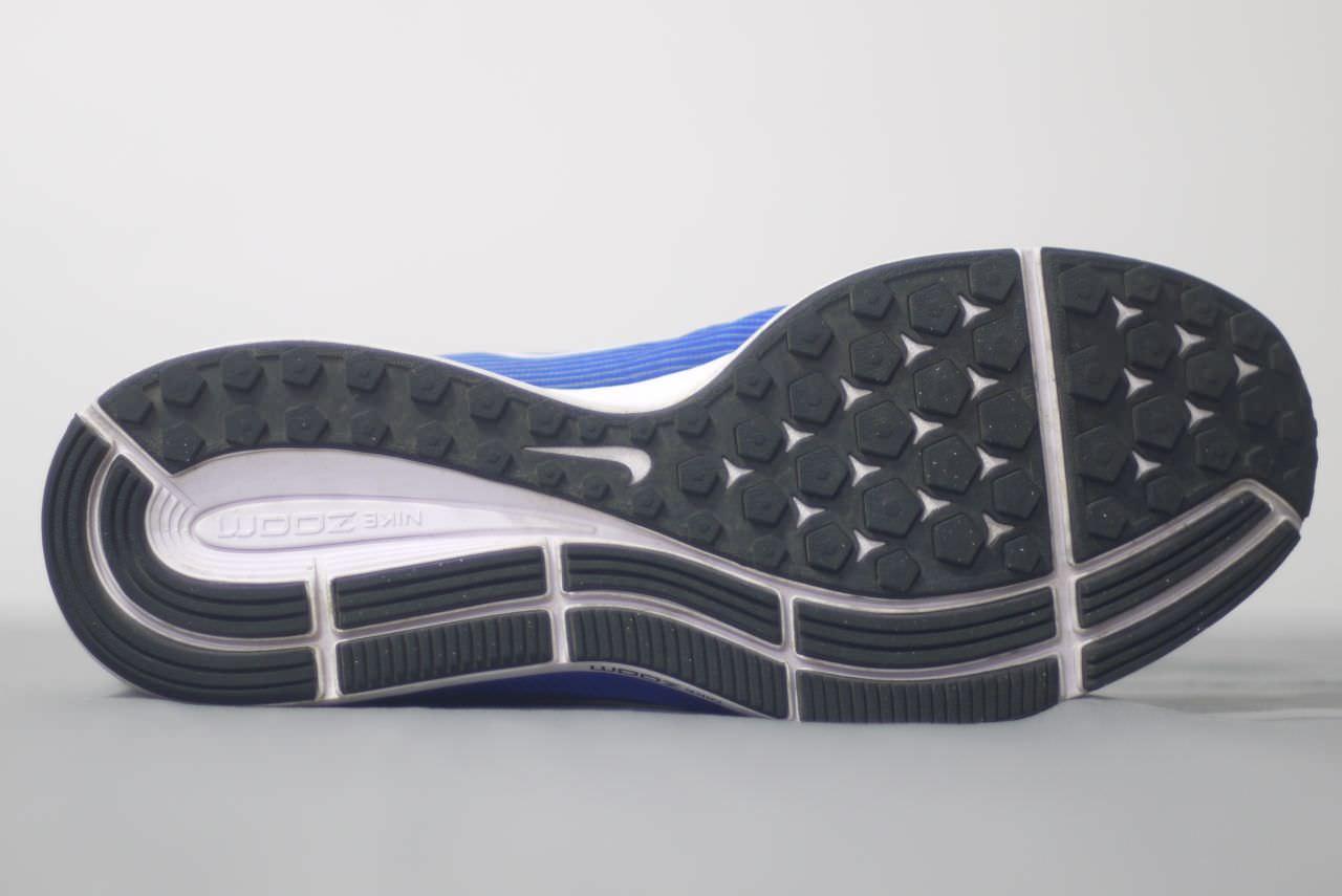 Nike Air Zoom Pegasus 34 Review Running Shoes Guru