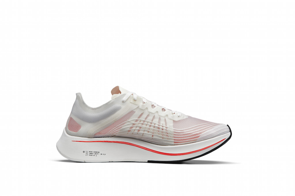 8e89f606d4cb NikeLab Zoom Fly SP Released To Commemorate Nike s Breaking2 ...