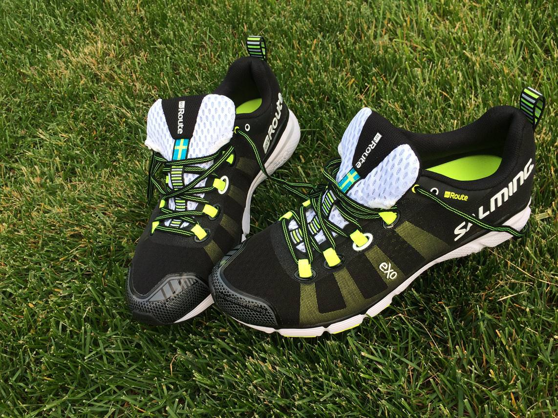 Salming enRoute Review | Running Shoes Guru