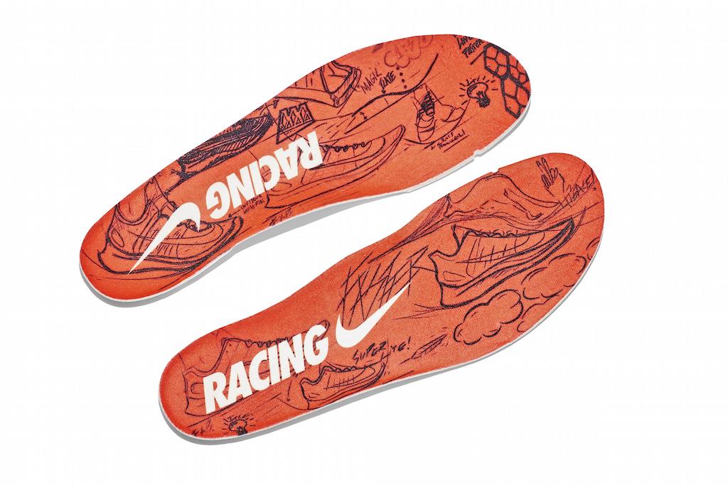 Nike Zoom Fly SP sockliner