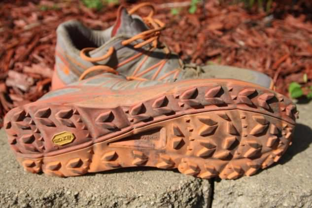 4c2428ee2 The North Face Ultra Vertical Review | Running Shoes Guru
