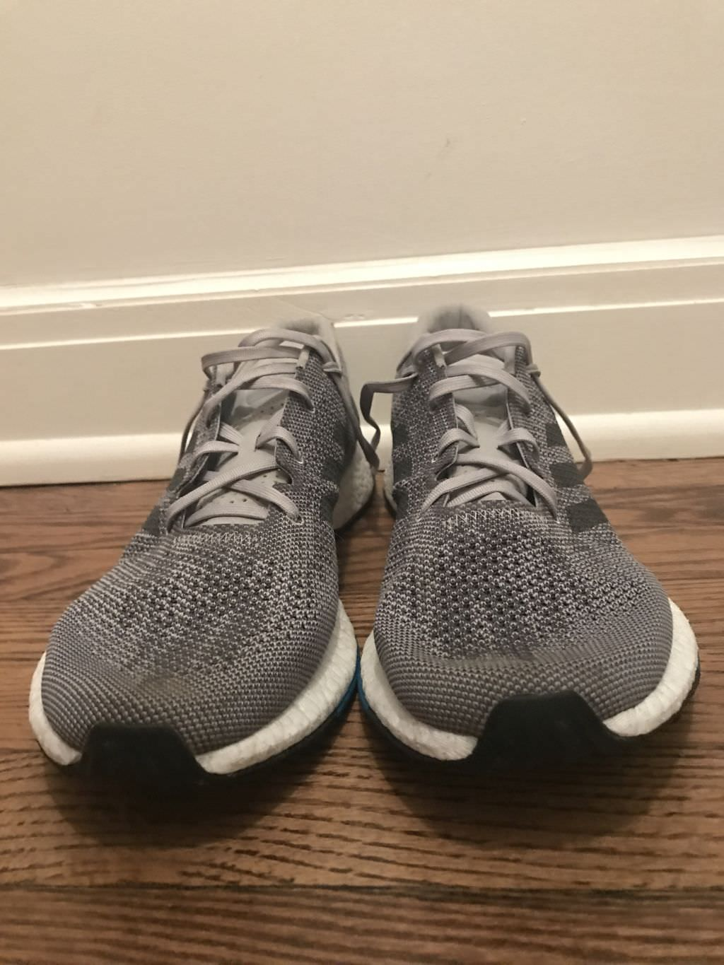 2c7bac824 Adidas Pureboost DPR Review