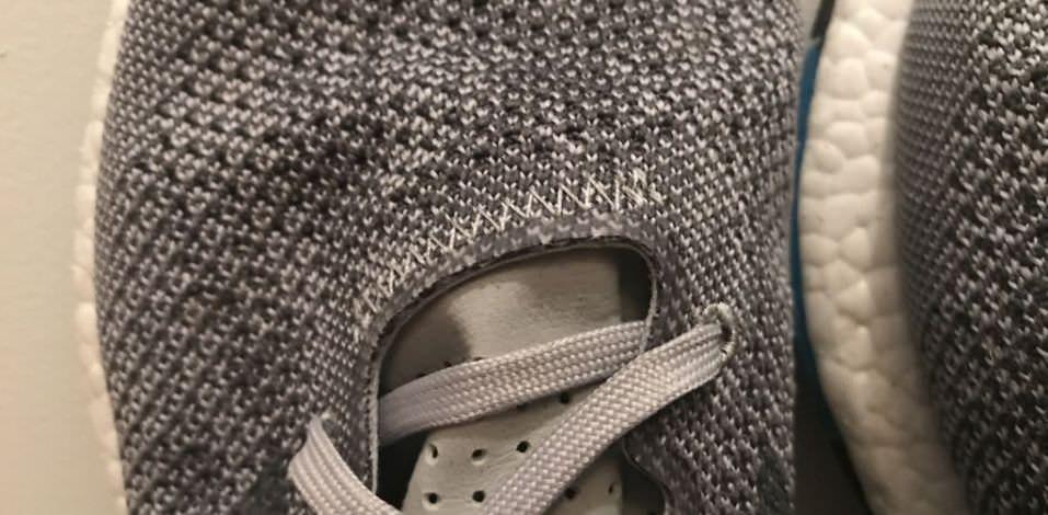 Adidas Menn Ren Boost Joggesko Gjennomgang BFGZ3Wu