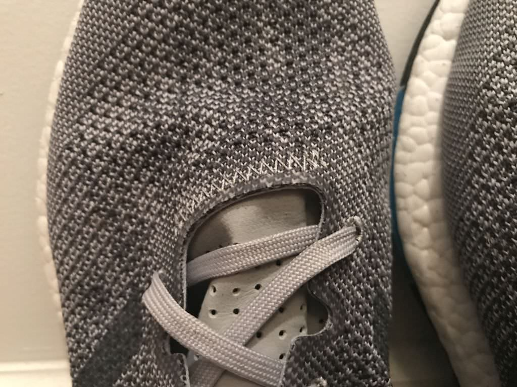 Adidas Pureboost Dpr Mens Scarpe Da Corsa pEQs0r