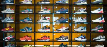 Reimagination of Manufacturing Put Faster Sneaker Production Within Sight