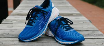 Dynaflyte 2, Dynamis and Roadhawk FF – 3 New Running Shoes from Asics