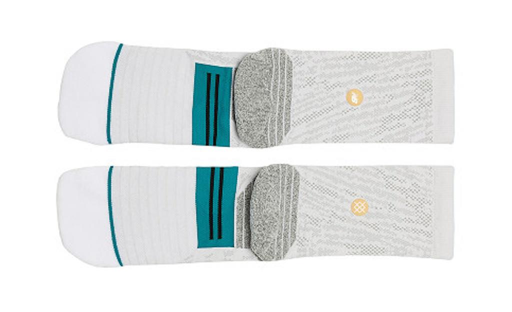 New Balance x Stance run socks