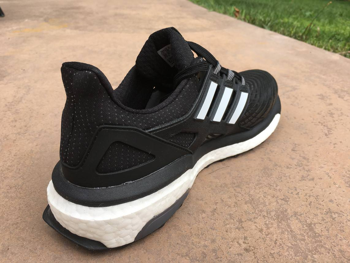 Adidas Boost New Shoes