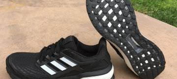 Adidas Energy Boost 2017 Review
