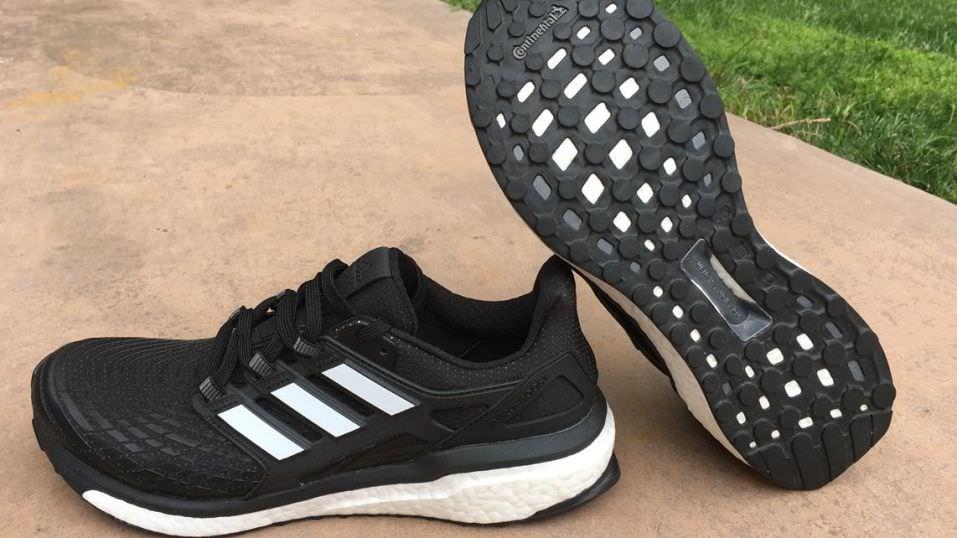 Adidas Energy Boost Pair