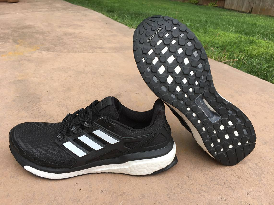 Adidas Energy Boost Review | Running Shoes Guru