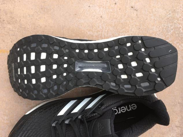 Adidas Energy Boost Sole
