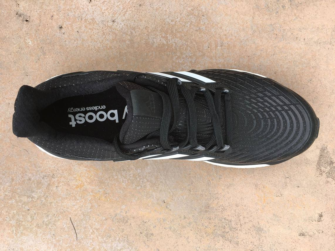 a4437f03f3d95 Adidas Energy Boost Review