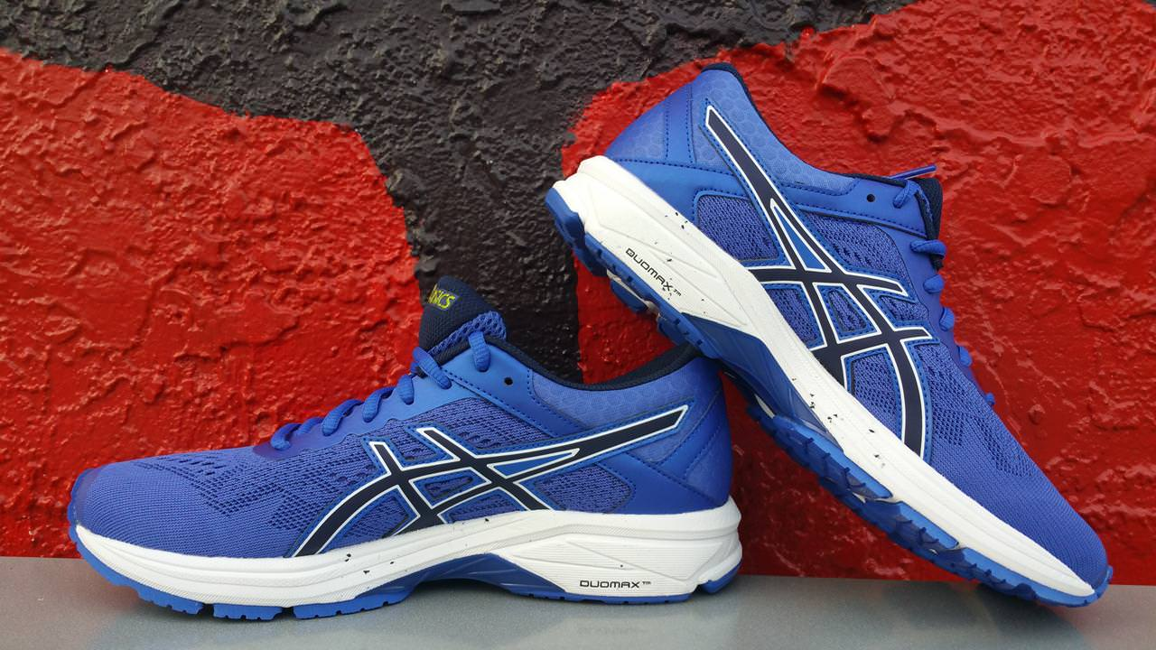 9124eff60b8 Asics GT-1000 6 Review | Running Shoes Guru