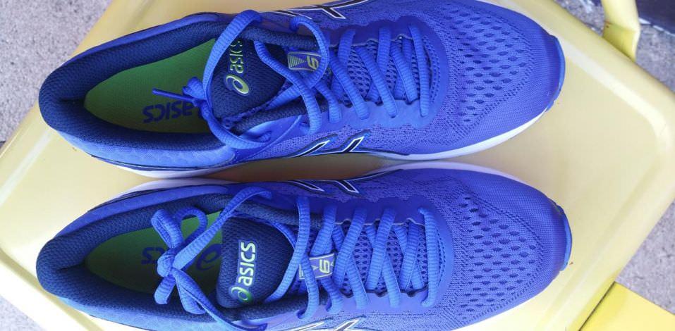 Gt-1000 6 De Marcha-zapatos Asics De Los Hombres AJ1gRvqDVv