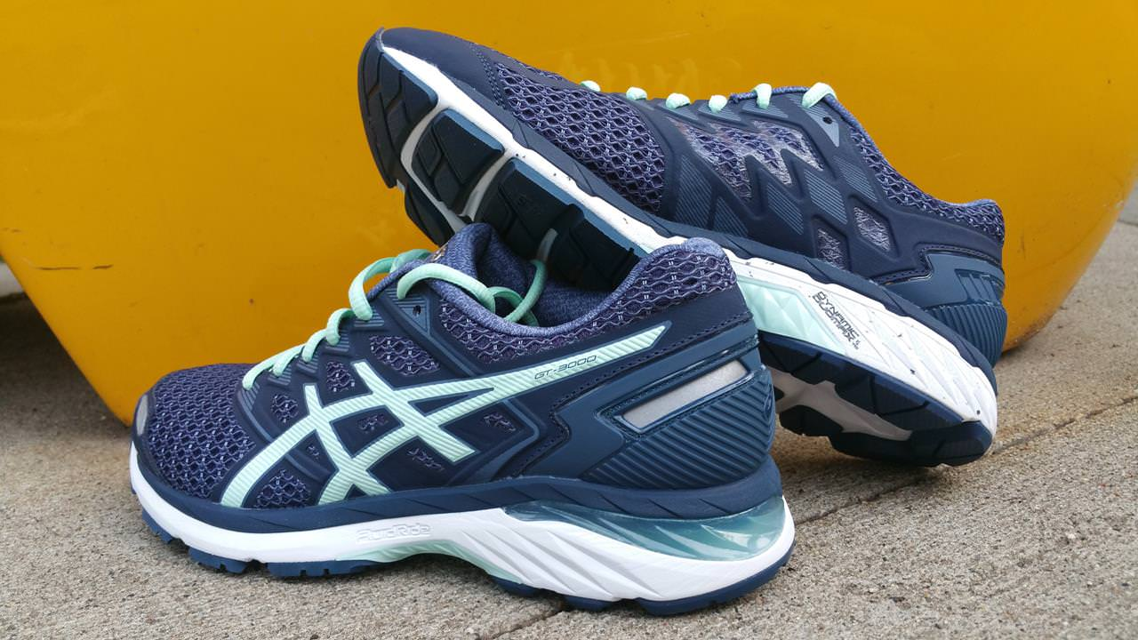 Asics GT-3000 5 Review | Running Shoes Guru
