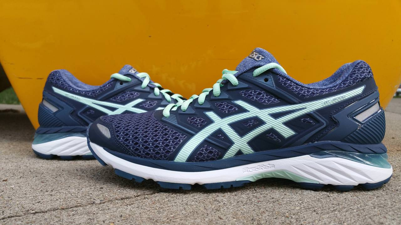 Asics GT-3000 5 - Medial Side 82ef0d5359
