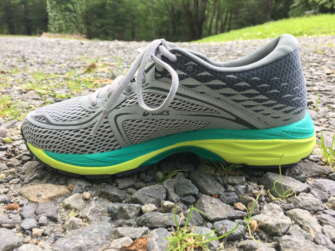 Asics Gel Cumulus 19 Review | Running Shoes Guru