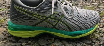 Asics Gel Cumulus 19 Review