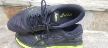Asics Gel Kayano 24 Review