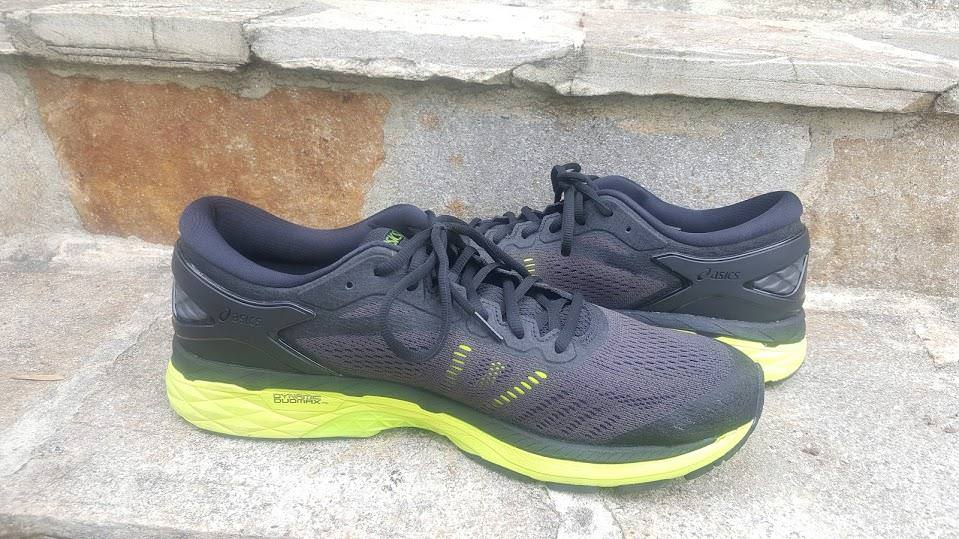 Asics Gel Kayano 24 Review | Running Shoes Guru