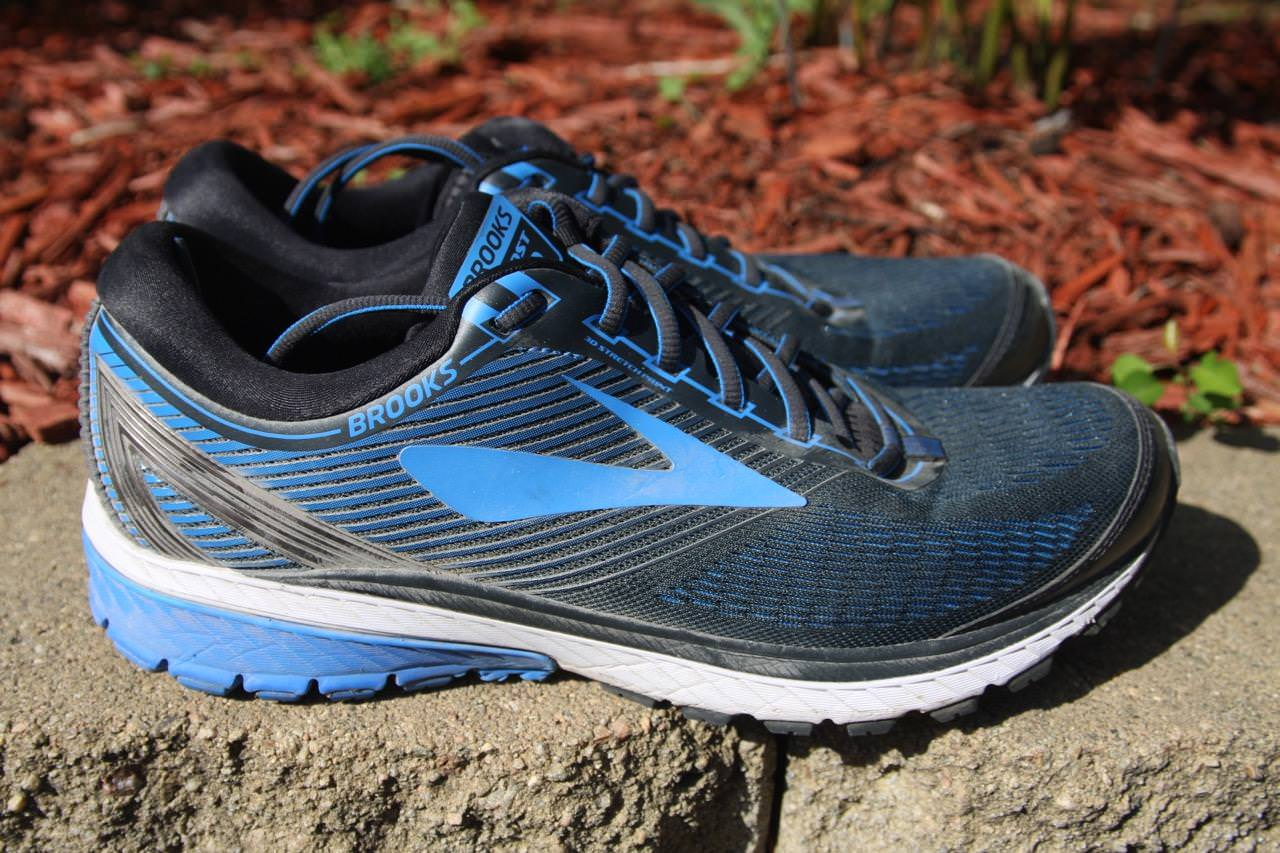 Brooks Ghost 10 review | Running Shoes Guru