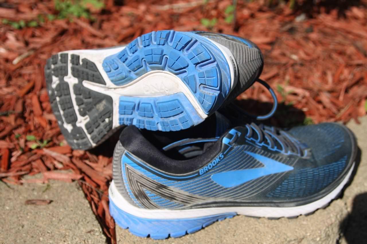 930b47db134 Brooks Ghost 10 review   Running Shoes Guru