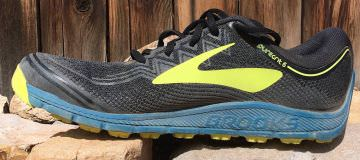 Brooks PureGrit 6 Review