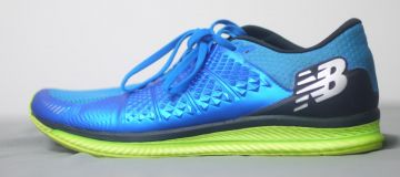 New Balance Fuelcell Review