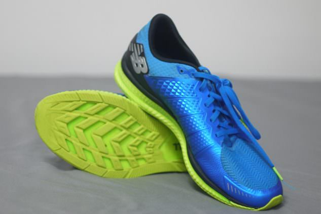 New Balance Fuelcell - Pair