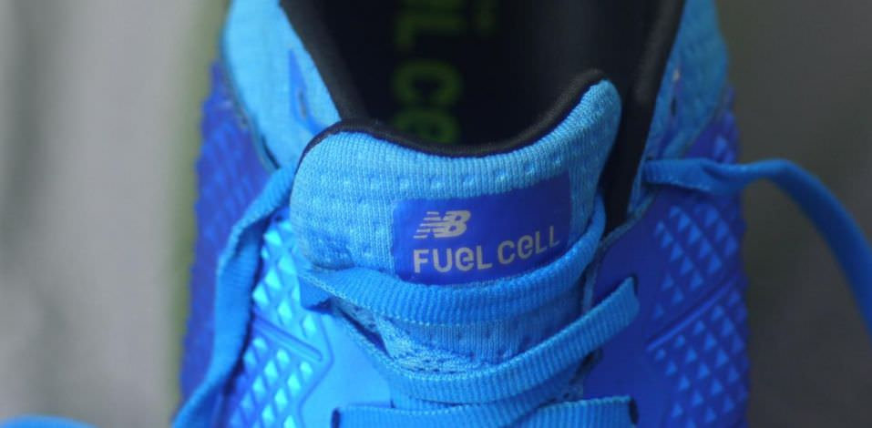 New Balance Fuelcell - Zip