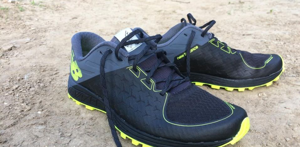 New Balance Vazee Summit v2 - Lateral Side