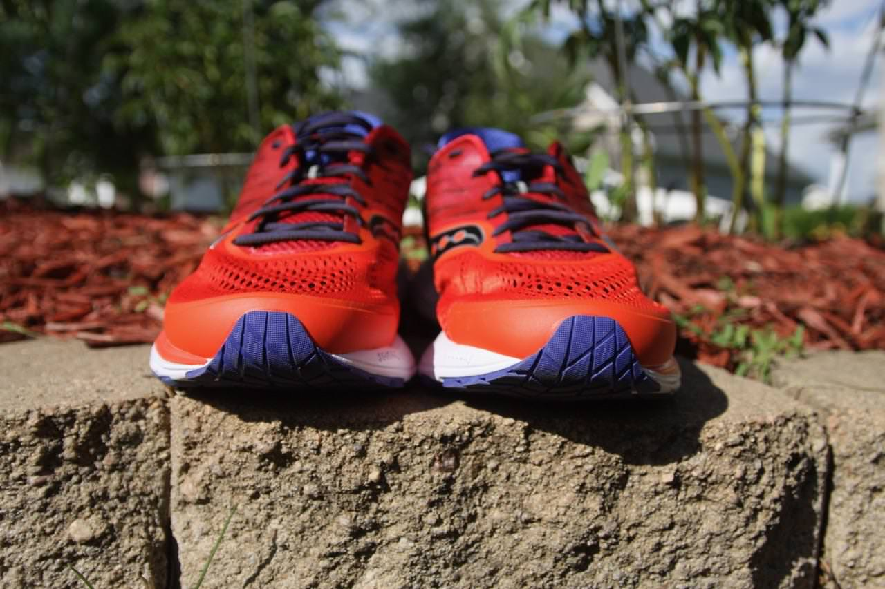 wholesale outlet unique design preview of Saucony Ride 10 Review | Running Shoes Guru