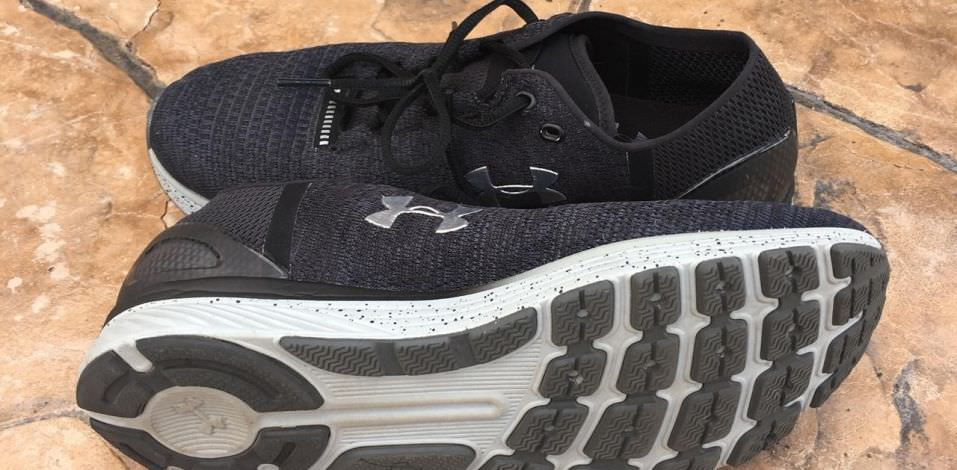 129a0f2c7 ... Under Armour Charged Bandit 3 - Medial Side