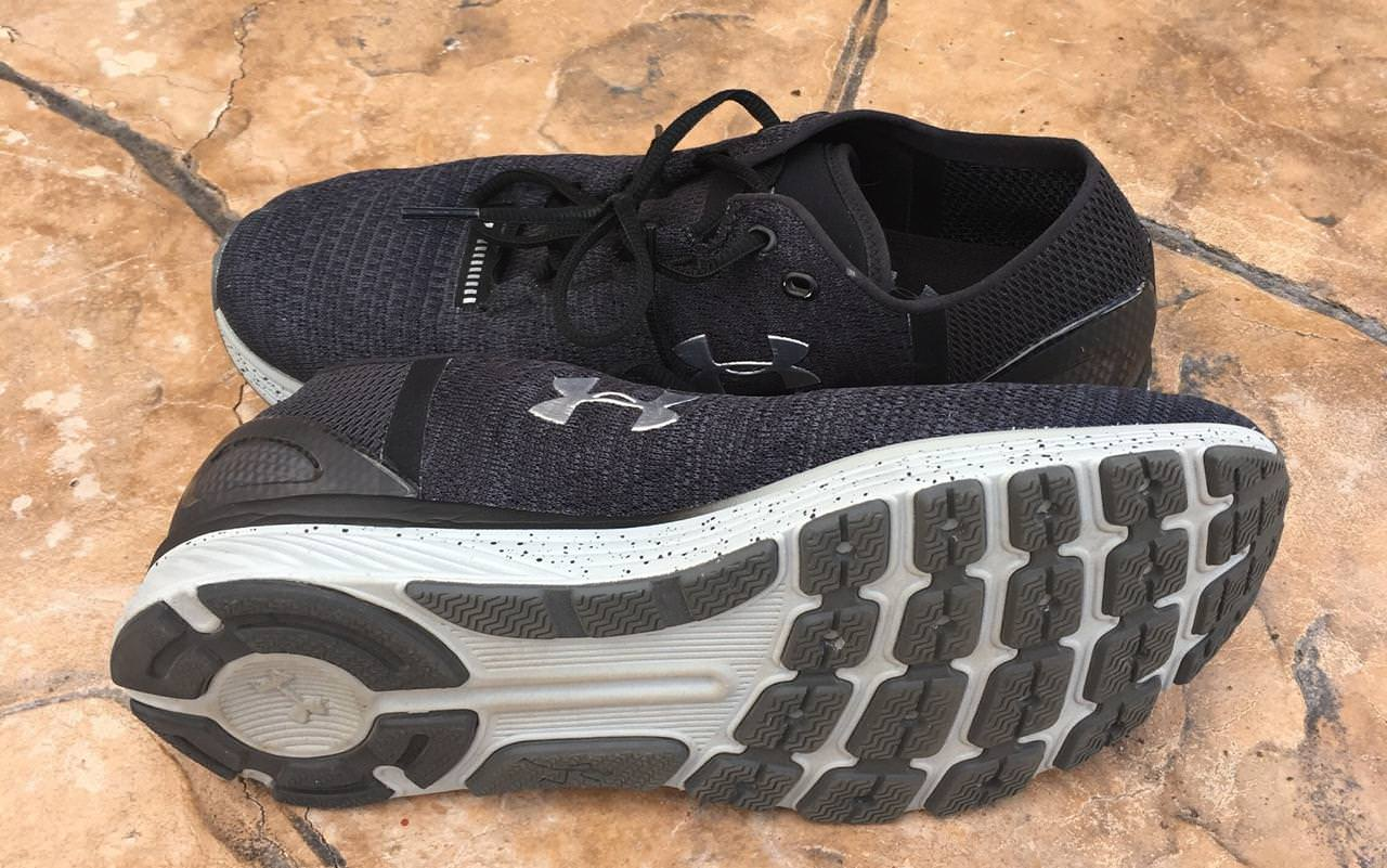 reputable site f800c 412f8 Under Armour Charged Bandit 3 Review | Running Shoes Guru
