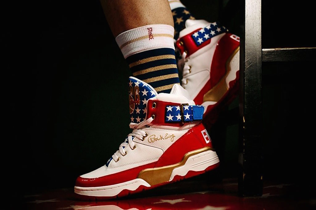 "Ewing 33 HI ""4th of July"""