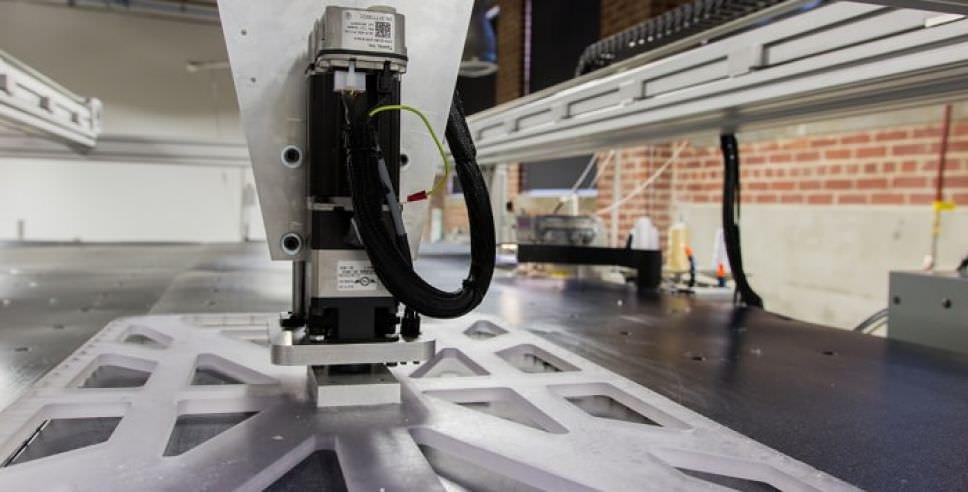 Adidas Taps Automated Sewbot To Create 800,000 Shirts Per Day