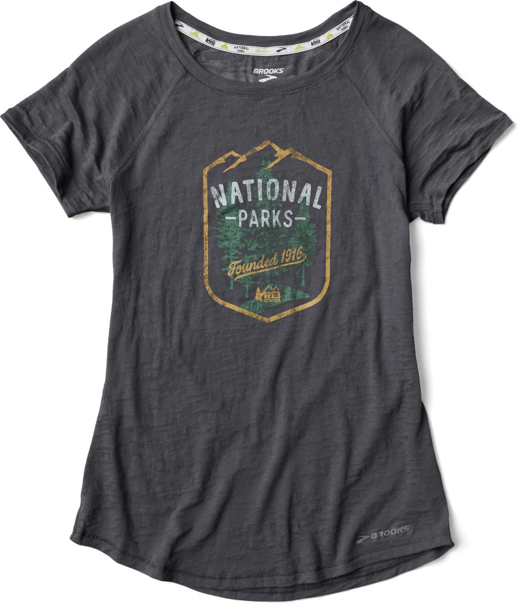 150dc27c405c4 Brooks Releases Limited Edition National Parks Collection