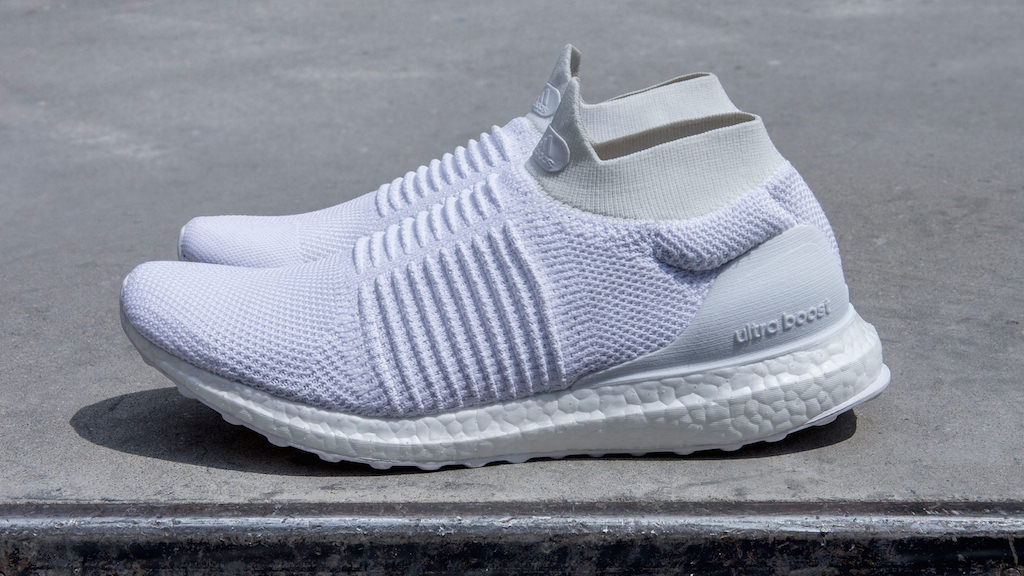 Adidas Introduces Ultraboost Laceless | Running Shoes Guru