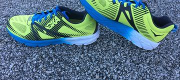 Hoka One One Tracer 2 Review