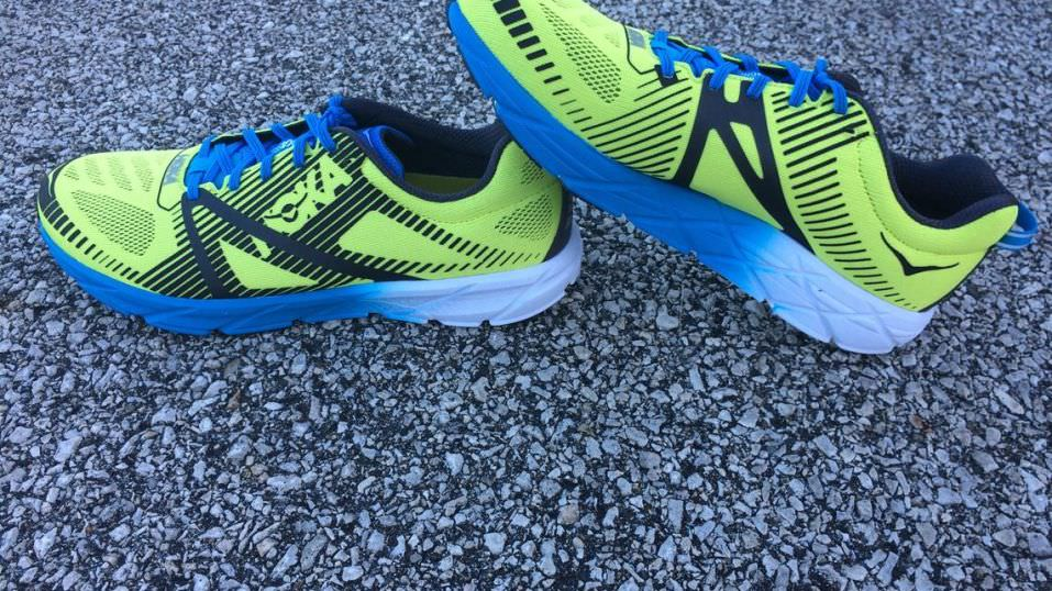 Hoka One One Tracer 2 - Pair