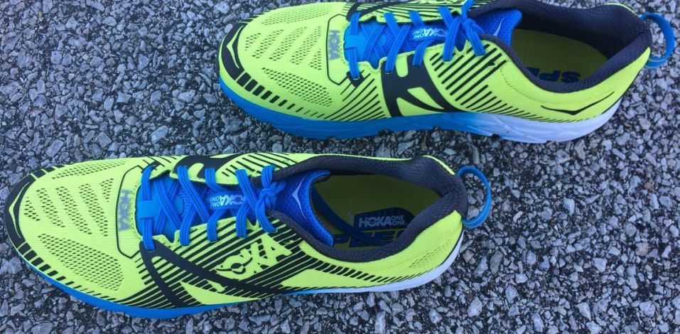 Hoka One One Tracer 2 - Top