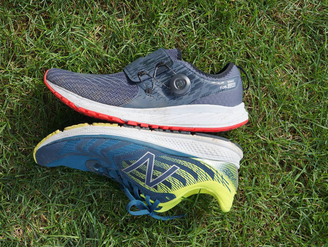 outlet store 1c28c 41975 New Balance FuelCore Sonic Review | Running Shoes Guru