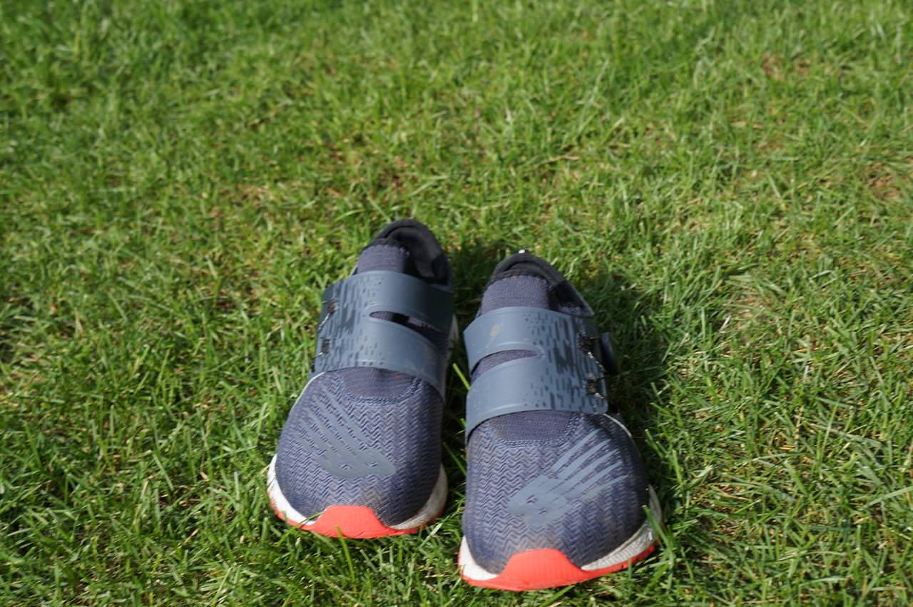 outlet store b5620 76955 New Balance FuelCore Sonic Review | Running Shoes Guru