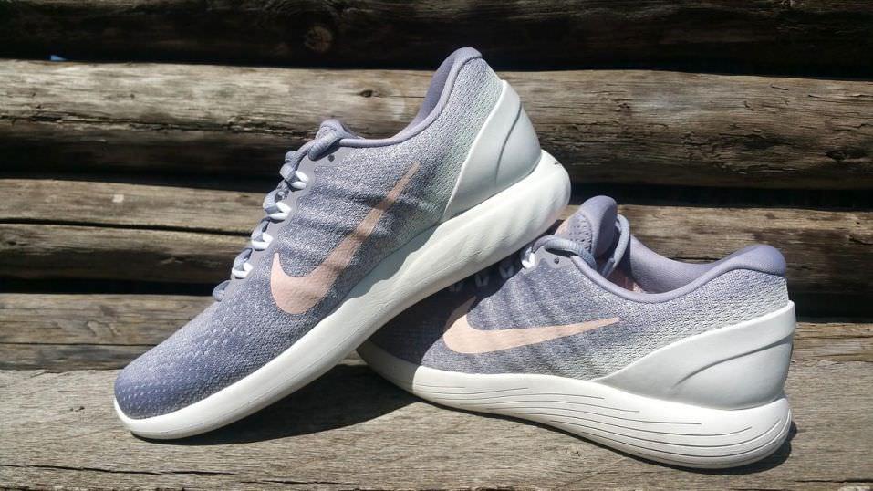 Nike Lunarglide 9 - Pair