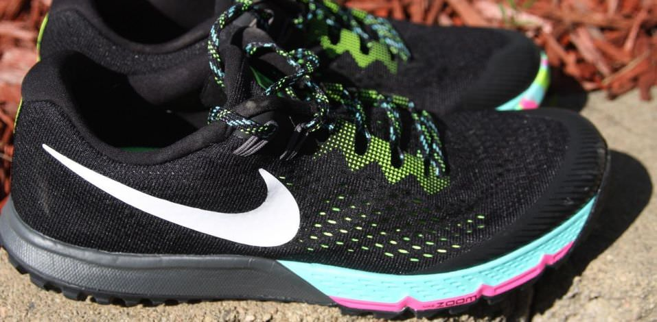 Nike Terra Kiger 4 - Lateral Side