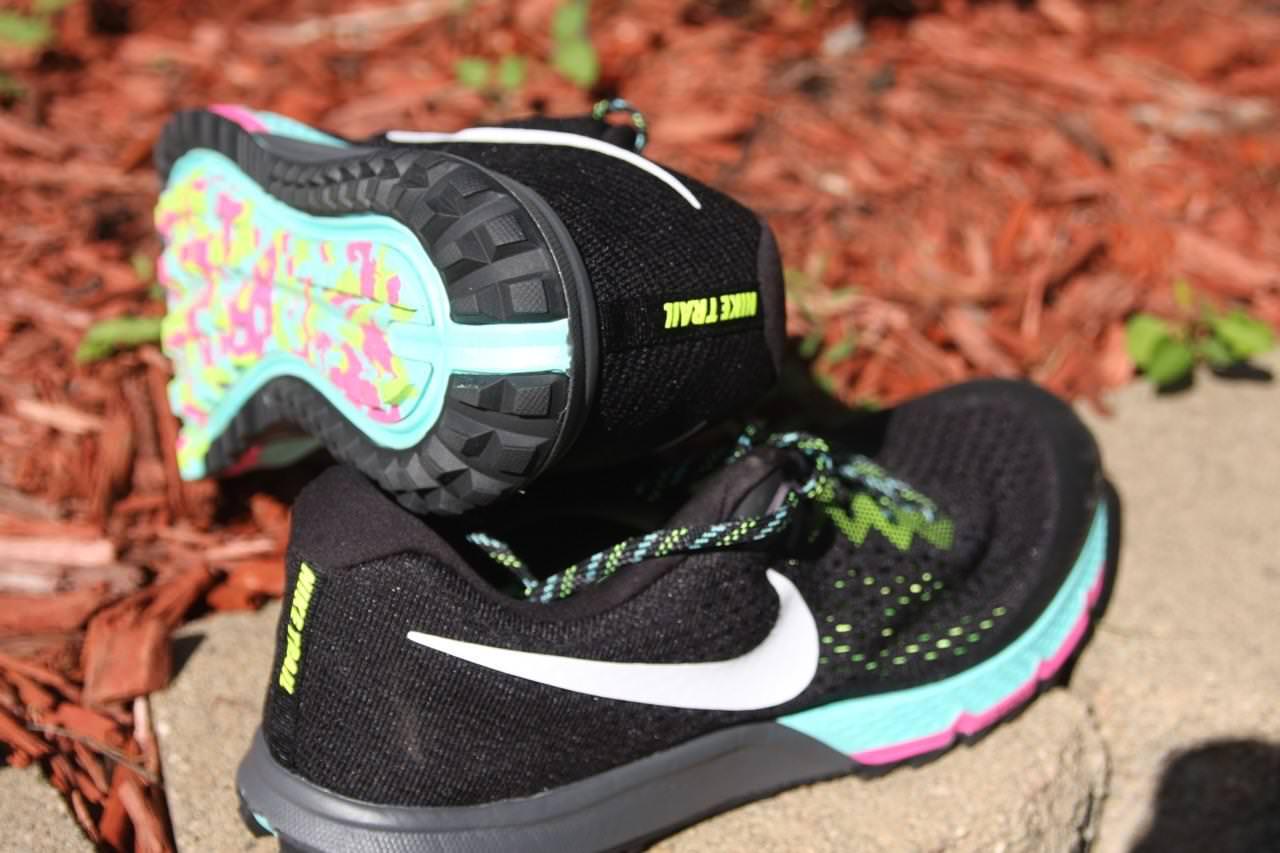 d91e6e0d4c920a Nike Terra Kiger 4 - Sole and Heel